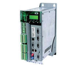 Bộ điều khiển Servo M C600 Elau (PacDrive M C600 ELau) - ELau Vietnam